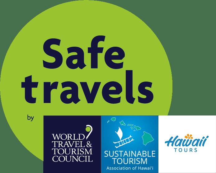 Safe Travels Stamp Sustainable Tourism Association
