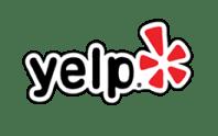 Yelp Logo Reviews