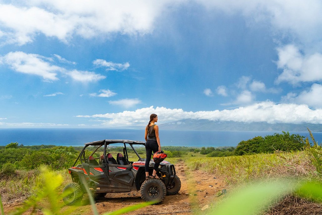 ATV Tours on Maui