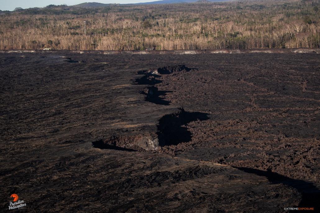 Big Island Volcanic Tours