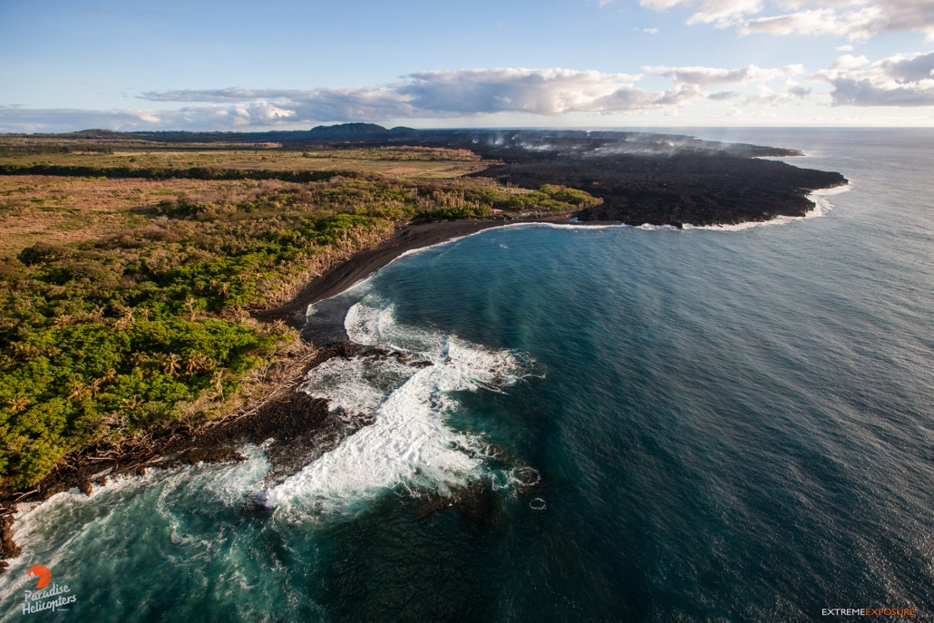 Big Island Helicopter Rainforest Adventure