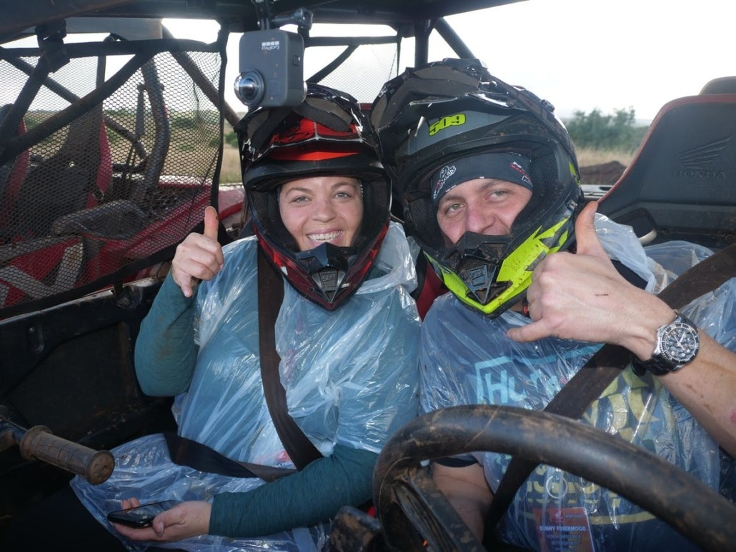 Lahaina ATV and Off-Road Adventures