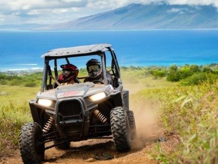Lahaina ATV Adventure