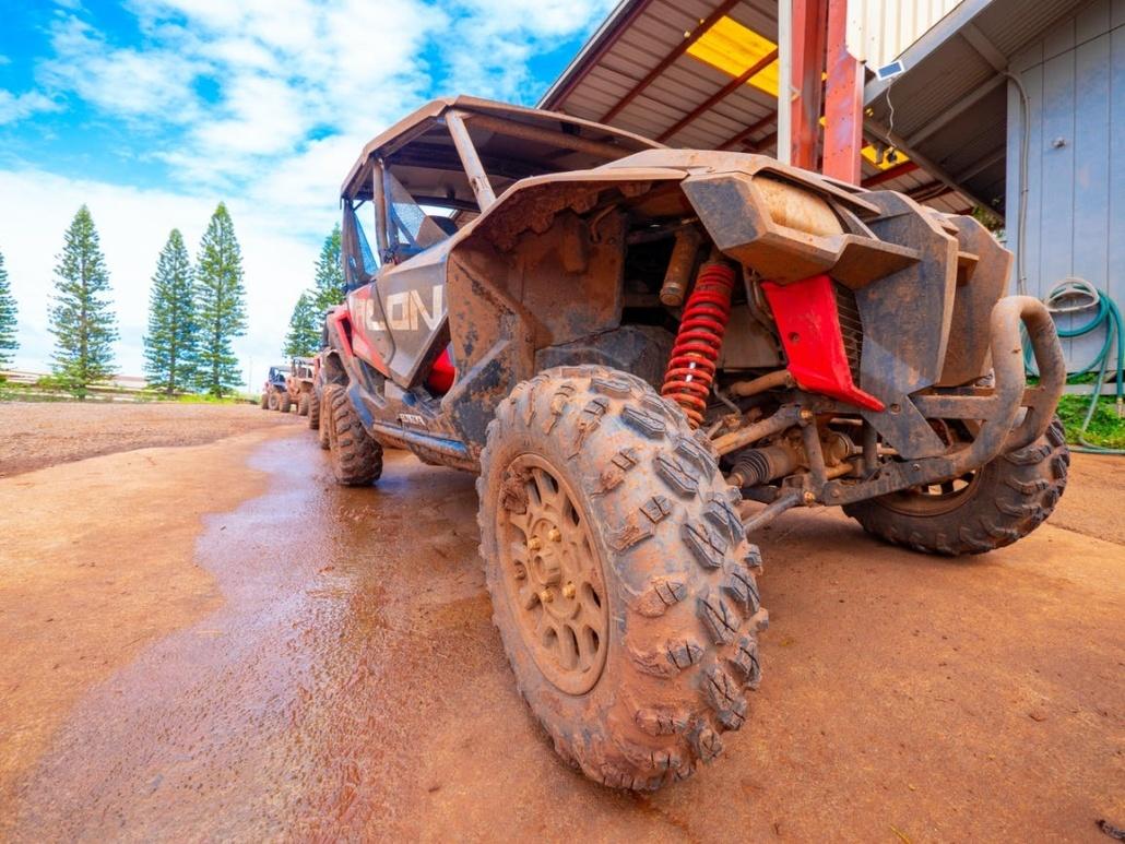 Best ATV Tours on Maui