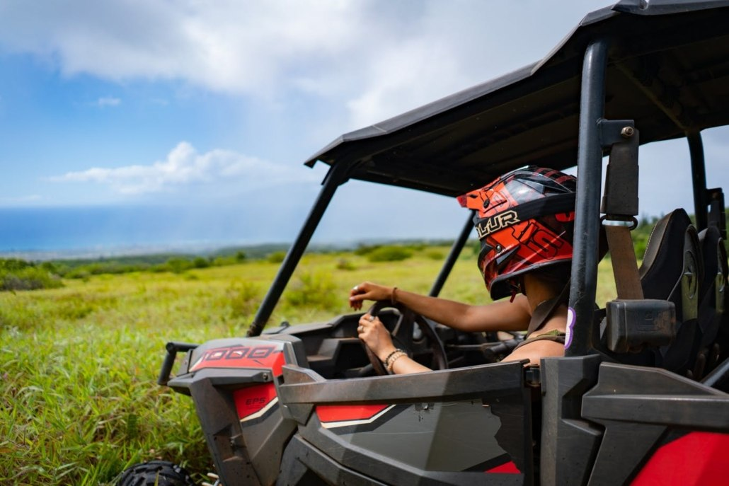 ATV and Off-Road Tours in Lahaina