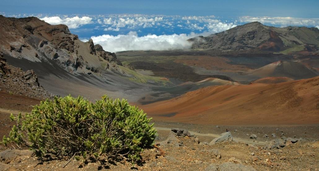 Maui Volcano Hiking Excursions