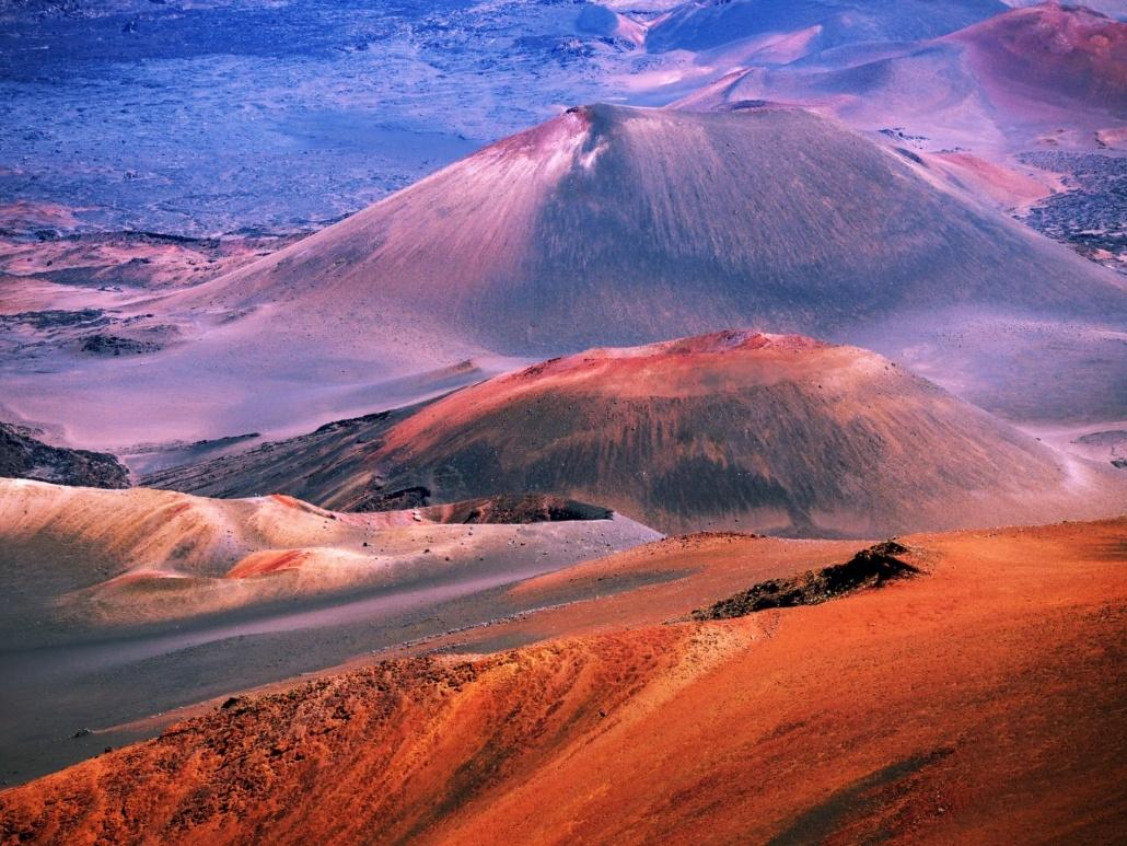Maui Volcanoes Guest Haleakala