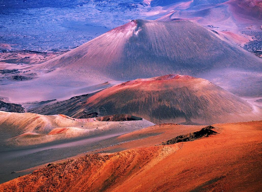 Maui Volcanoes Guest Haleakala Maui
