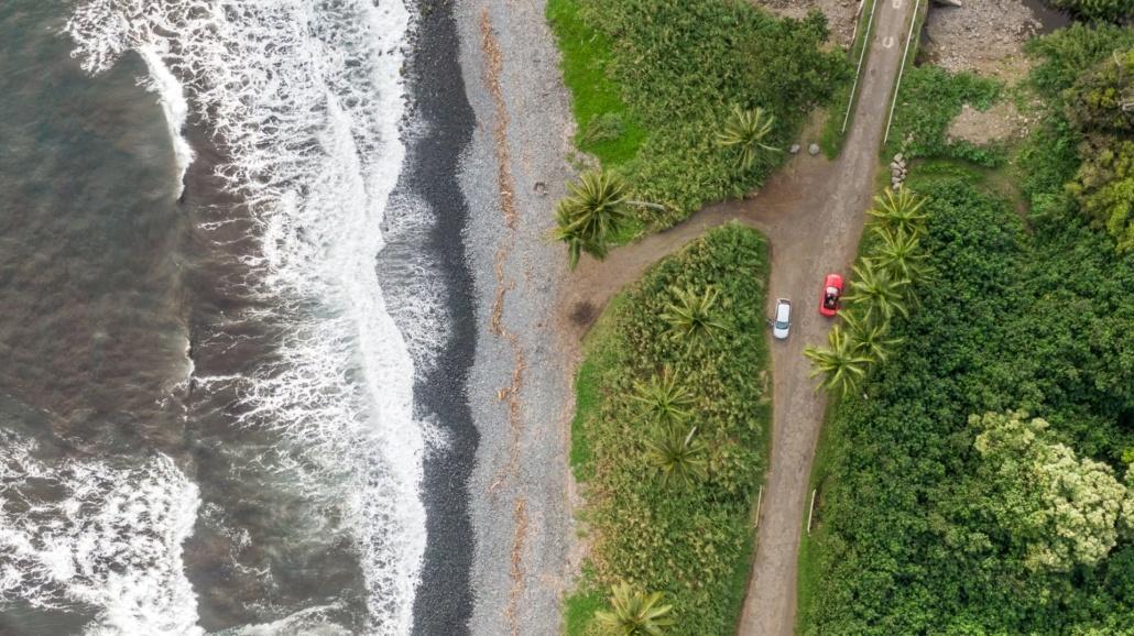 Clift and Coastal Views