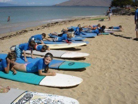 action-sports-maui-Kids-Surf-Camp-image