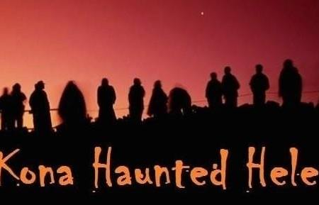Big Island Ghost Tours Haunted Hele
