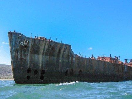 Hawaii Ocean Rafting Dolphin Shipwreck Snorkel