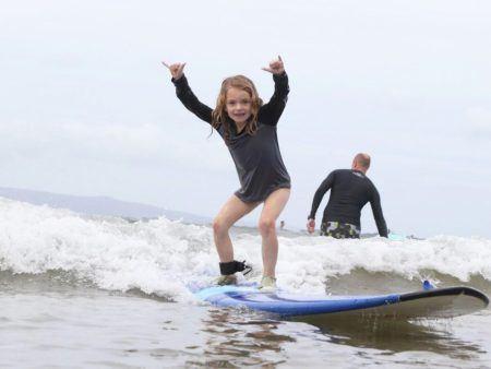 Kihei Private Surf Lesson