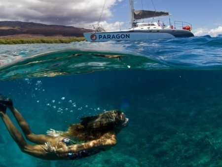 sail-maui-West-Maui-Snorkeling-Tour