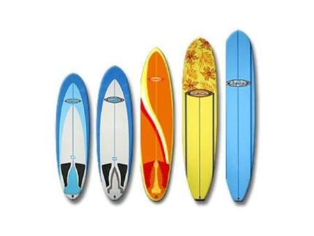 Sports Maui Surfboard Rental