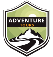 Adventure Tour Badge Hawaii Tour