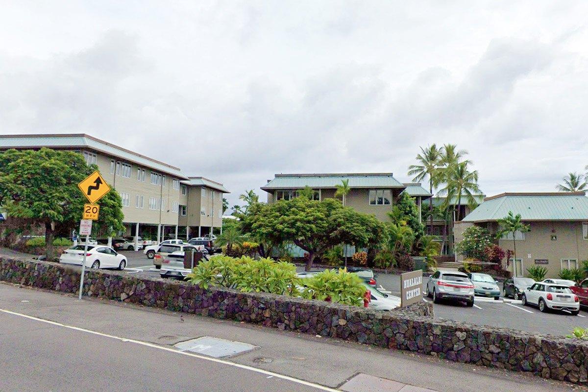 Kailua-Kona (Place 2)