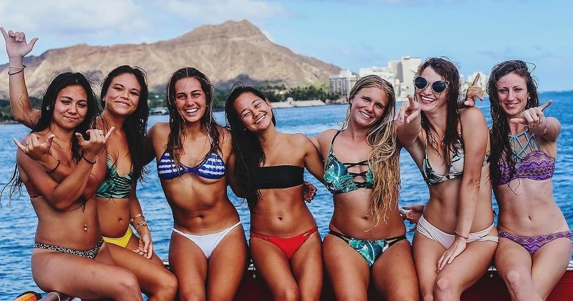 Hawaii Glass Bottom Boats Daytime Waikiki Boat Tour Pic