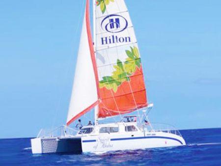 Hawaii Nautical Waikoloa Snorkel Sail With Lunch Pic