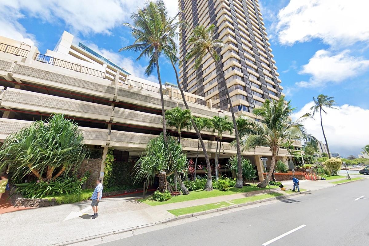 Waikiki (Place 2)