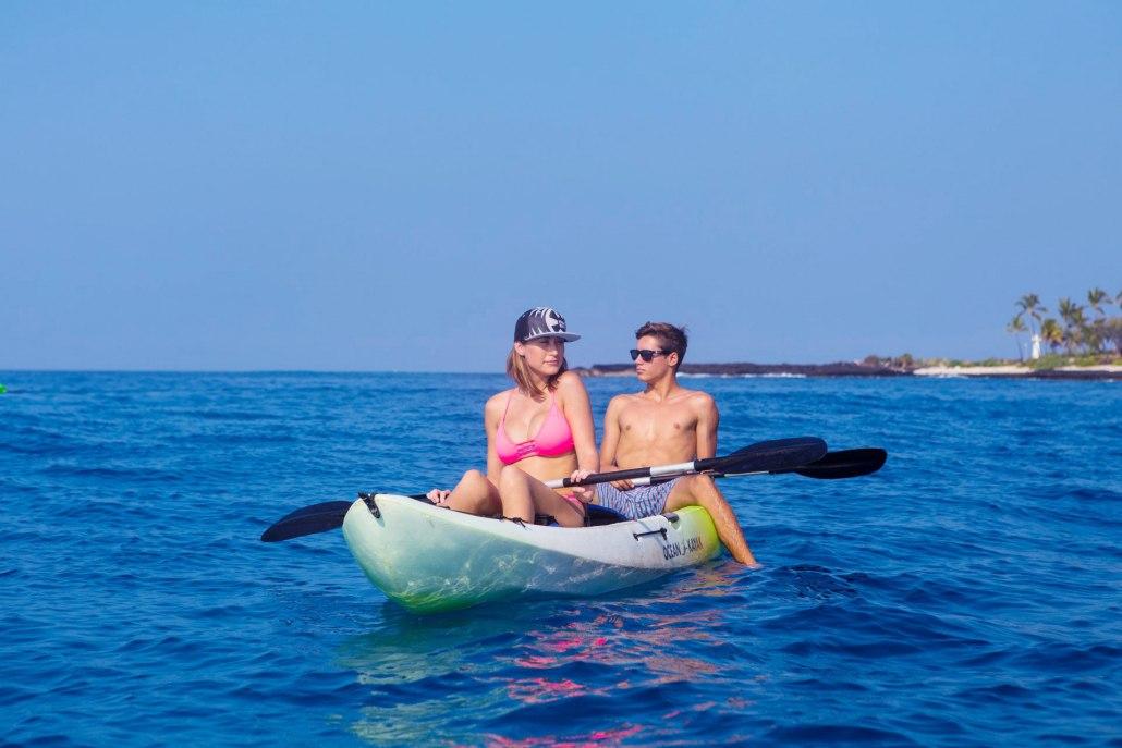 Kona Boys Day At The Beach Couple Pic