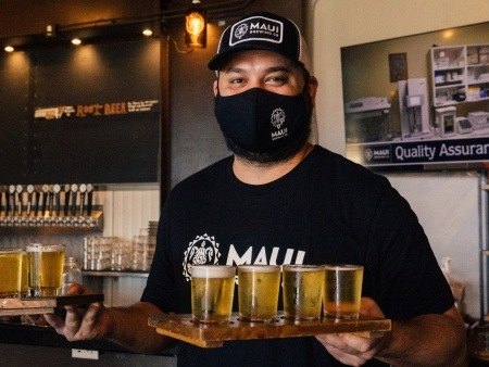 maui lunch and brew tours