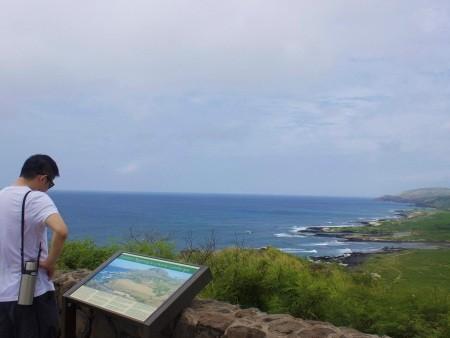 makapuu point lighthouse trail hike