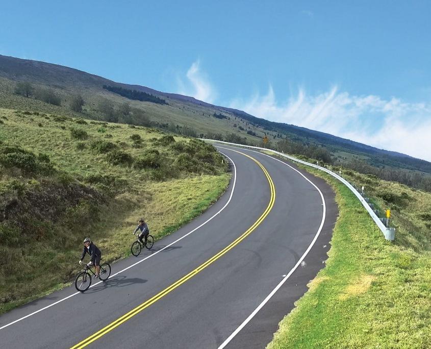 maui sunrise haleakala bike tour