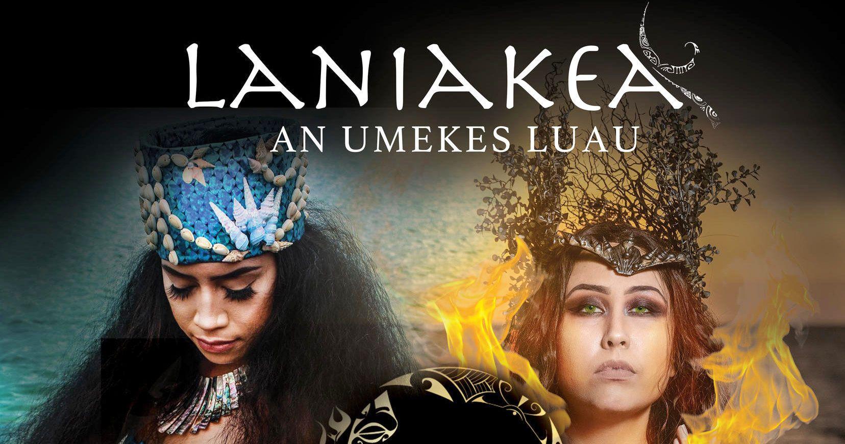 Oahi Entertainment Laniakea an Umekes Luau