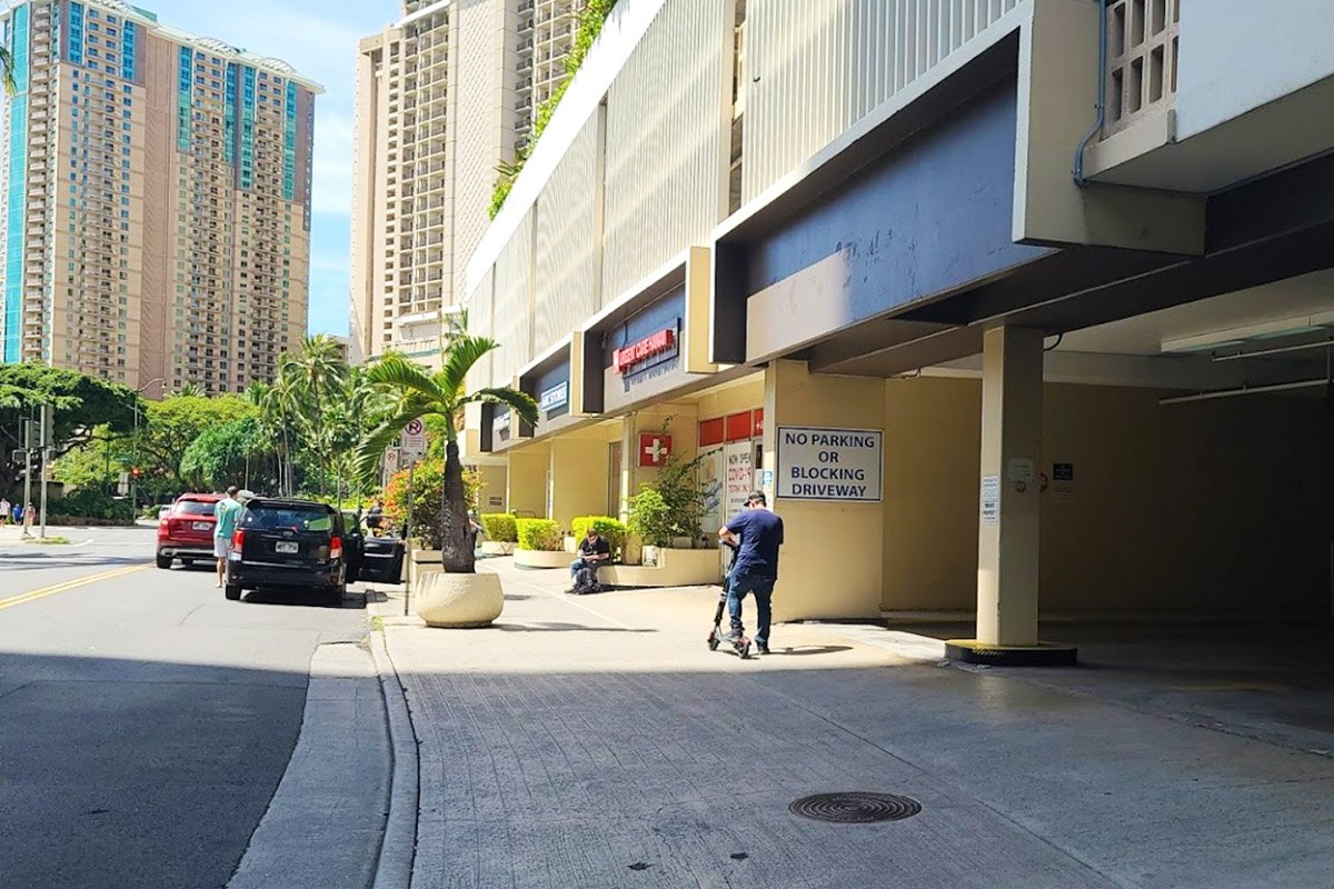 Waikiki (Place 1)