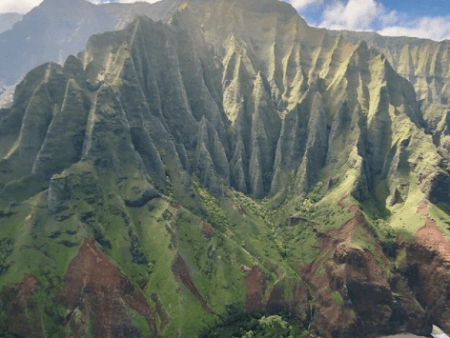 Alii Air Tours Cathedrals