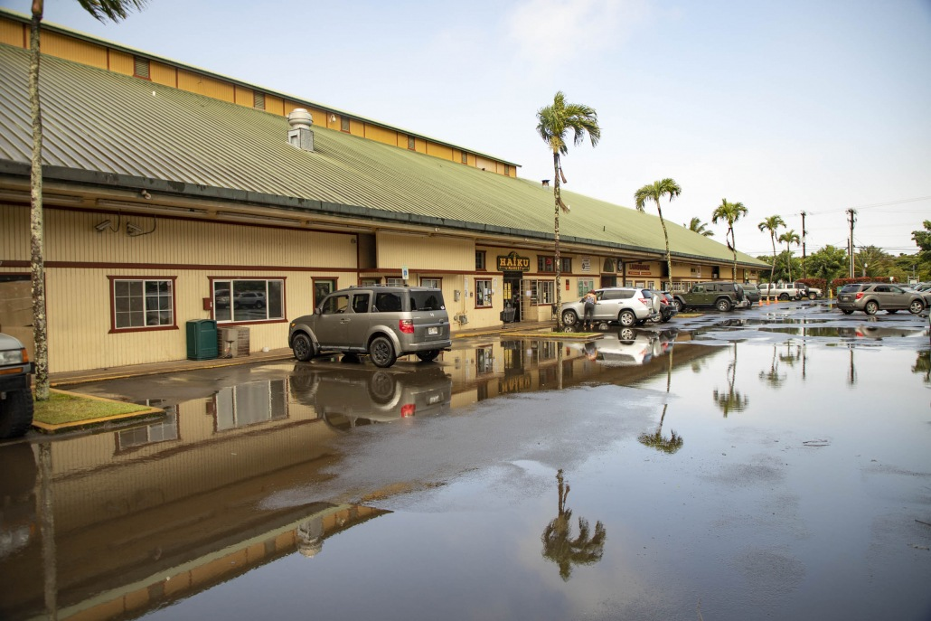 Haiku Market and Cannery Maui